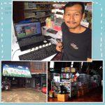 ลูกค้าร้านขายอุปกรณ์เกษตรที่ใช้ระบบคลังสินค้า dmart