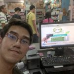 ลูกค้าร้านมินิมาร์ทที่ใช้โปรแกรมบัญชี dmart
