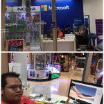 ลูกค้าร้านขายอุปกรณ์มือถือที่ใช้โปรแกรมบิล dmart